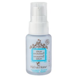 Hydrating Serum - H2O at Home - Face
