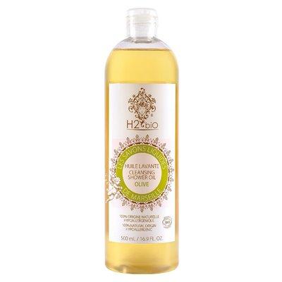 Cleansing Shower Oil Olive - H2bio® - Hygiene