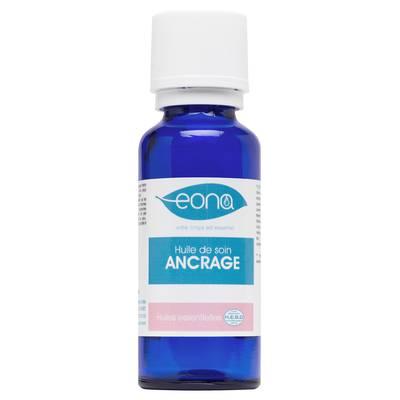 Huile de Soin ANCRAGE - EONA - Massage et détente - Corps