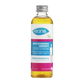 Massage oil - EONA - Massage and relaxation - Body