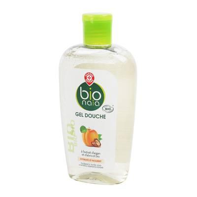 Shower gel - Bionaia - Body