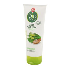 Aloe vera jelly - Bionaia - Body