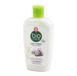 Body milk - Bionaia - Body