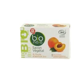 Savon abricot - Bionaia - Hygiène