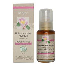 Musk rose oil - Laboratoire du haut segala - Body