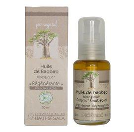 Baobab oil - Laboratoire du haut segala - Massage and relaxation