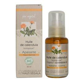 image produit Calendula oil