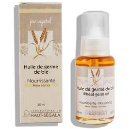 image produit Wheat germ oil