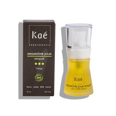Argarôme jour vitalité - Kaé - Visage