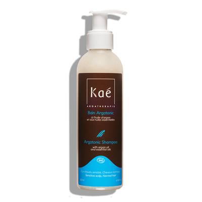 Argatonic bath shampoo - Kaé - Hair