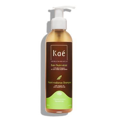 Bain nutri-éclat - Kaé - Cheveux