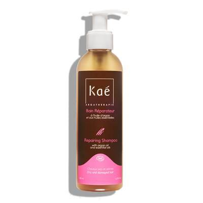 Bain shampoing réparateur - Kaé - Cheveux