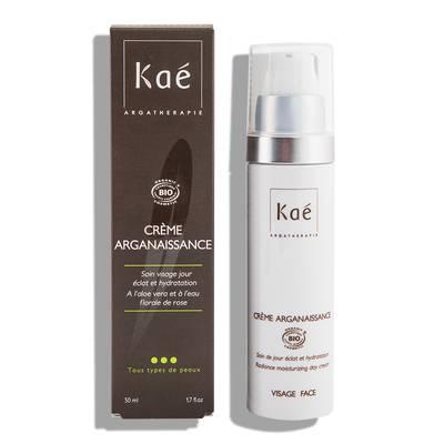 Arganaissance cream - Kaé - Face