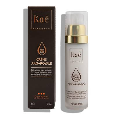 Argaroyal day cream - Kaé - Face