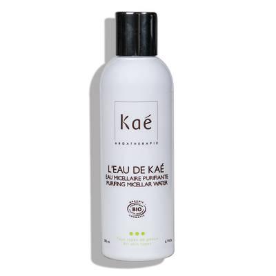 L'eau de Kaé - Kaé - Visage
