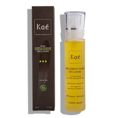 Circle care oil - Kaé - Massage and relaxation