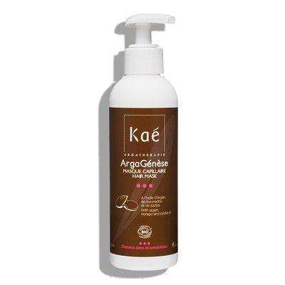 Argagénèse mask - Kaé - Hair