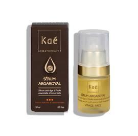 Argaroyal serum - Kaé - Face