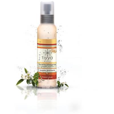 Eau de fleur d'oranger - Tiyya - Visage