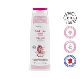 image produit Princess shower gel