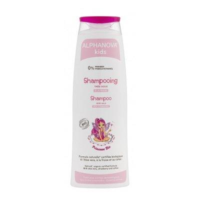 Princess shampoo - ALPHANOVA KIDS - Hair - Baby / Children