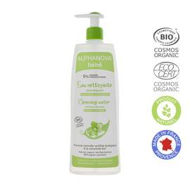 Cleansing water - ALPHANOVA BEBE - Baby / Children