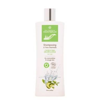 Shampoo for oily hair - EAU THERMALE MONTBRUN - Hair