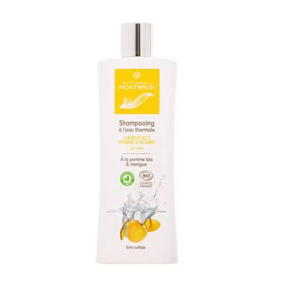 Shampoo for Dry Hair - EAU THERMALE MONTBRUN - Hair