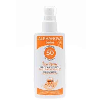 - ALPHANOVA BEBE - Sun - Baby / Children