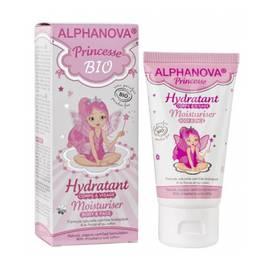image produit Hydratant gamme  Princesse
