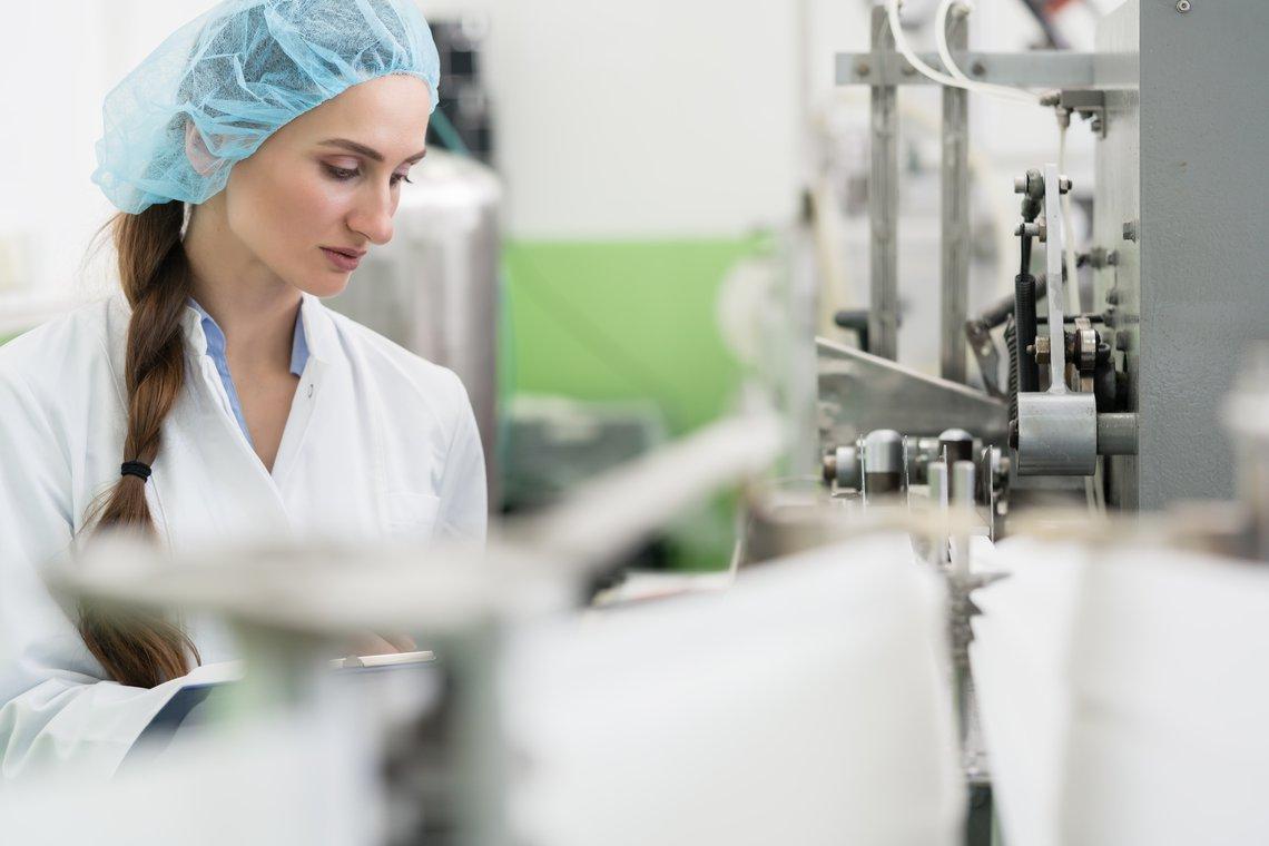 femme-laboratoire