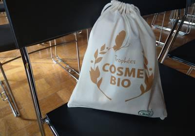 Trophées Cosmébio de l'Excellence Cosmétique : le palmarès 2018
