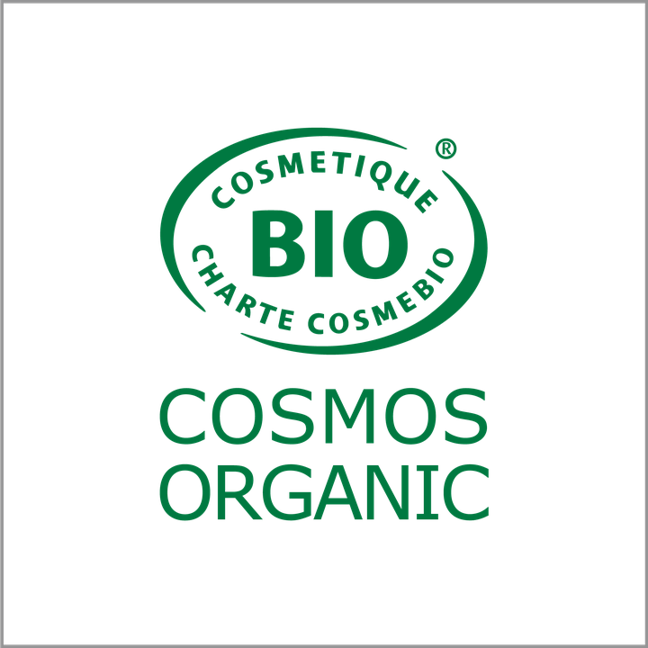What does the Cosmebio label guarantee ?