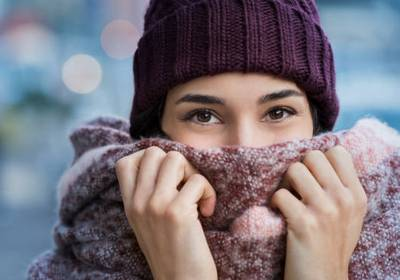 Why winter is the best season to try organic cosmetics ?