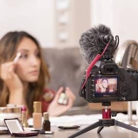 Formation Création vidéo pour les réseaux sociaux