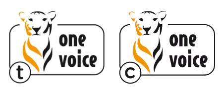 label-one-voice