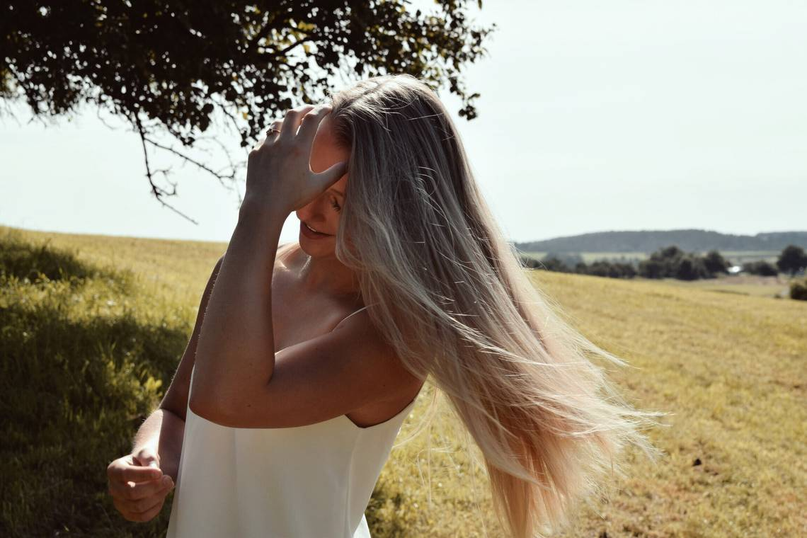 cheveux-femme