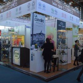 2018 Vivaness Trade Fair
