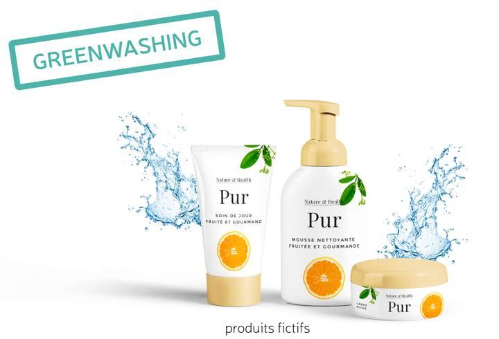 attention-greenwashing
