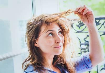 Passer au shampoing bio : le récit de ma transition capillaire