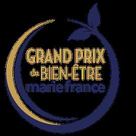 Grand Prix du Bien-Être Marie France
