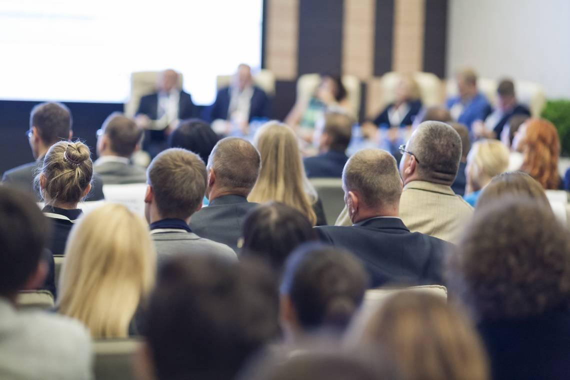 public-conference