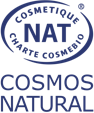NAT / Conforme COSMOS NATURAL